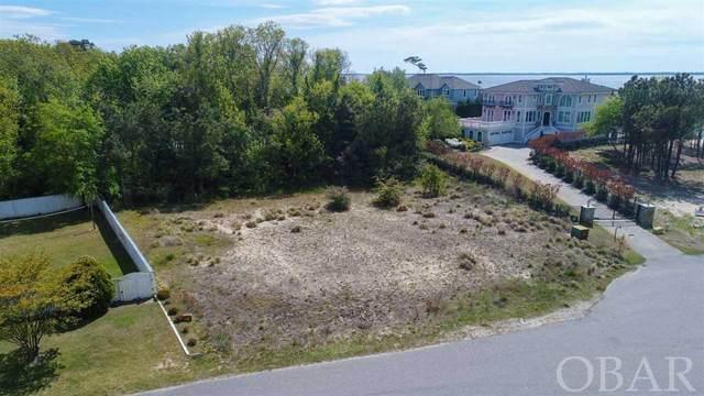 117 Osprey Ridge Road Lot 12, Duck, NC 27949 (MLS #114080) :: Great Escapes Vacations & Sales