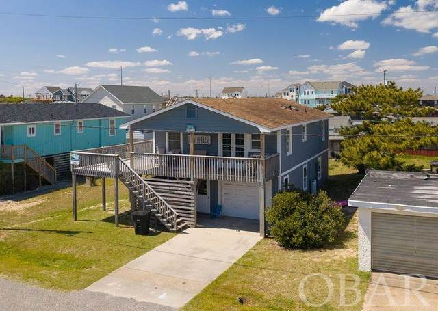 118 Wilson Street Lot 362, Kill Devil Hills, NC 27948 (MLS #114085) :: Outer Banks Realty Group