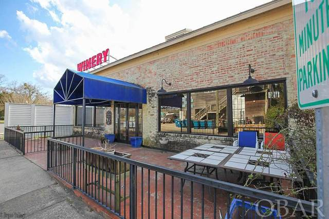 117 S Elm St., Columbia, NC 27925 (MLS #114087) :: Randy Nance | Village Realty