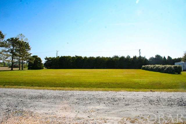 101 Indian Kettle Road Lot 2, Jarvisburg, NC 27965 (MLS #114091) :: Outer Banks Realty Group
