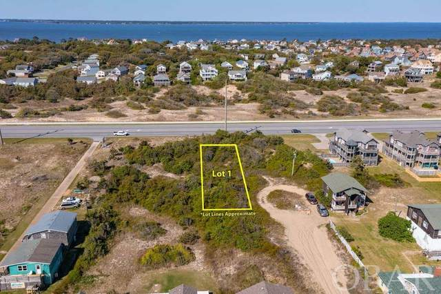 0 S Croatan Highway Lot 1, Nags Head, NC 27959 (MLS #114094) :: Sun Realty