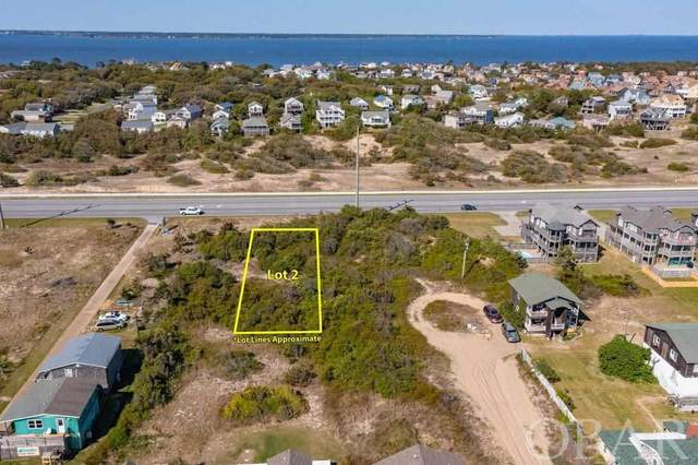 0 S Croatan Highway Lot 3, Nags Head, NC 27959 (MLS #114096) :: Sun Realty