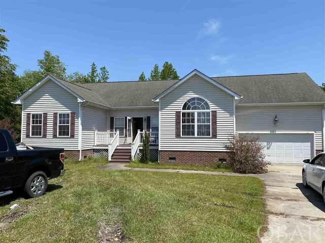 1428 Virginia Road, Edenton, NC 27932 (MLS #114106) :: Midgett Realty