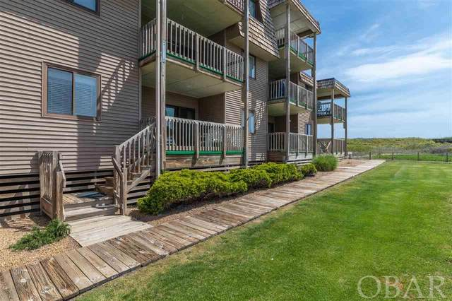 134 Plover Drive Unit #1C, Duck, NC 27949 (MLS #114120) :: Midgett Realty