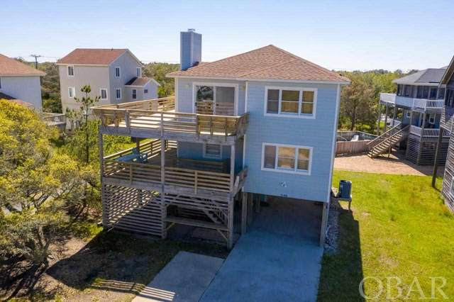 548 Trolling Lane Lot 201F, Corolla, NC 27927 (MLS #114122) :: Corolla Real Estate | Keller Williams Outer Banks