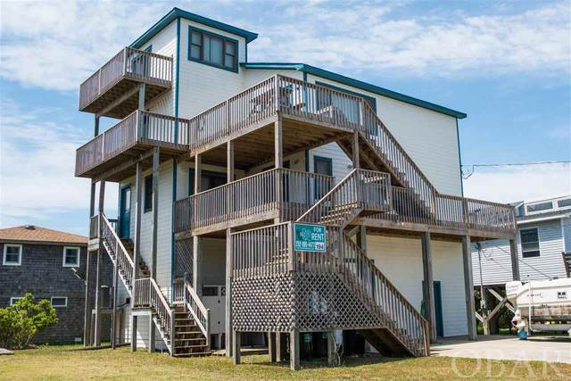 58210 Sea View Drive Lot 3, Hatteras, NC 27943 (MLS #114134) :: Brindley Beach Vacations & Sales