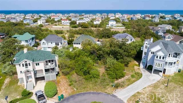 835 Golden Bluff Way Lot 333, Corolla, NC 27927 (MLS #114137) :: Corolla Real Estate | Keller Williams Outer Banks