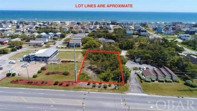 2223 S Croatan Highway, Nags Head, NC 27959 (MLS #114138) :: Sun Realty