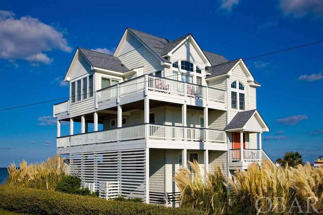 24732 Nc 12 Highway, Rodanthe, NC 27968 (MLS #114141) :: Outer Banks Realty Group