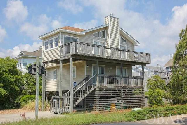 747 Sand Dollar Court Lot 215, Corolla, NC 27927 (MLS #114142) :: Outer Banks Realty Group