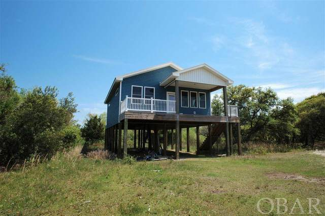 2021 Midland Road Lot #1, Corolla, NC 27927 (MLS #114153) :: Outer Banks Realty Group