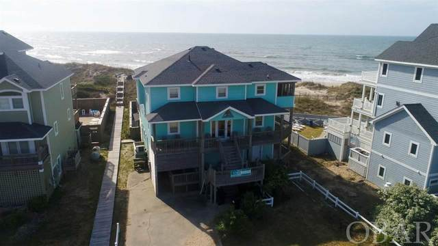 57236 Atlantic View Drive Lot 3, Hatteras, NC 27943 (MLS #114162) :: Outer Banks Realty Group