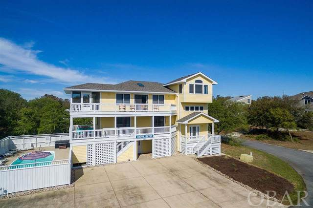 754 Cormorant Trail Lot 79, Corolla, NC 27927 (MLS #114167) :: Corolla Real Estate | Keller Williams Outer Banks
