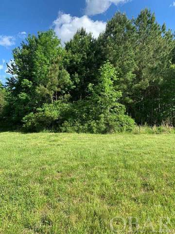 152 Branch Bay Court Lot# 24, Hertford, NC 27944 (MLS #114168) :: Outer Banks Realty Group