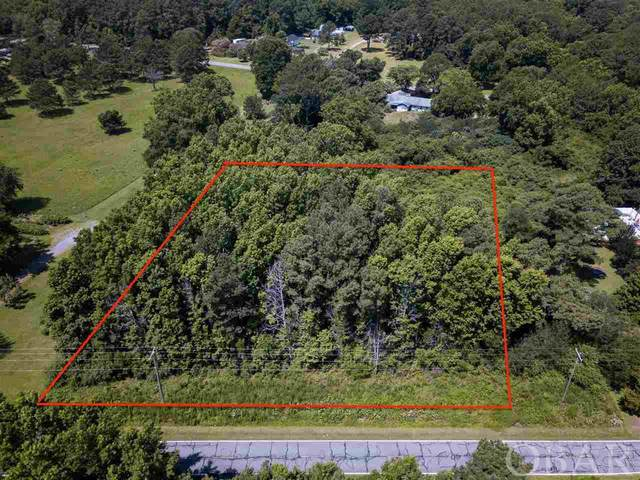 Caroon Road Lot 1, Poplar Branch, NC 27916 (MLS #114174) :: Outer Banks Realty Group