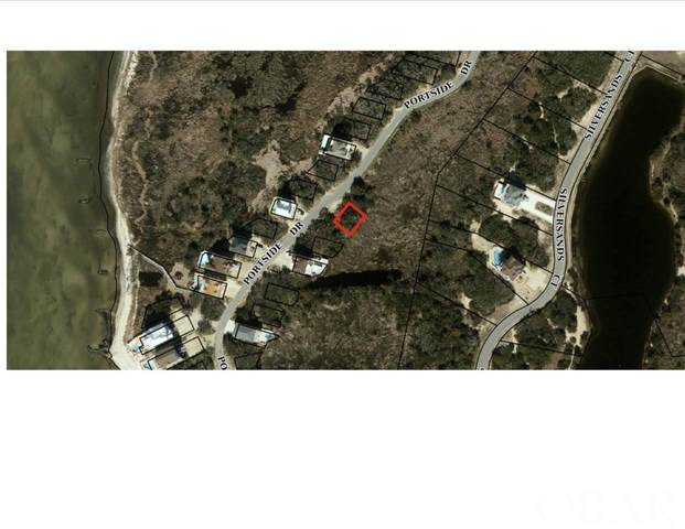 41455 Portside Drive Lot 40, Avon, NC 27915 (MLS #114177) :: Matt Myatt | Keller Williams