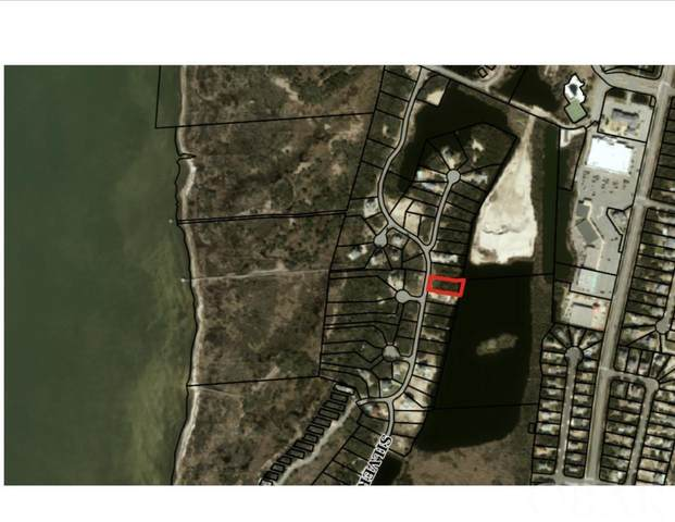 41209 Portside Drive Lot 1830, Avon, NC 27915 (MLS #114181) :: Matt Myatt | Keller Williams