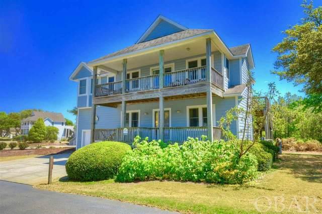 537 Magnolia Way Lot#43, Corolla, NC 27927 (MLS #114185) :: Outer Banks Realty Group