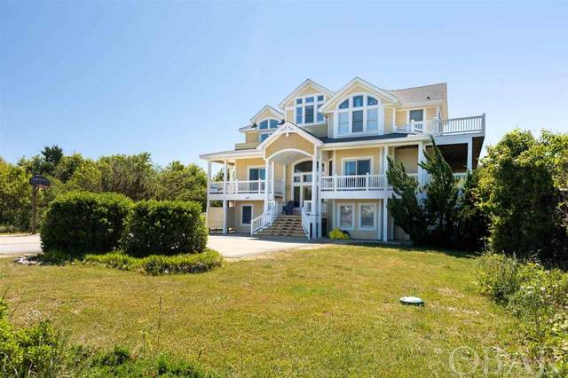 450 Myrtle Pond Road Lot 120, Corolla, NC 27927 (MLS #114188) :: Corolla Real Estate | Keller Williams Outer Banks
