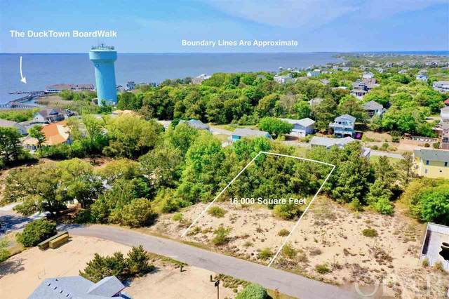 108 Duck Ridge Village Court Lot #5, Duck, NC 27949 (MLS #114192) :: Corolla Real Estate | Keller Williams Outer Banks