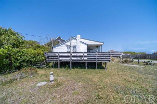 208 E Atlantic Street Lot# 1, Kill Devil Hills, NC 27948 (MLS #114195) :: Matt Myatt | Keller Williams