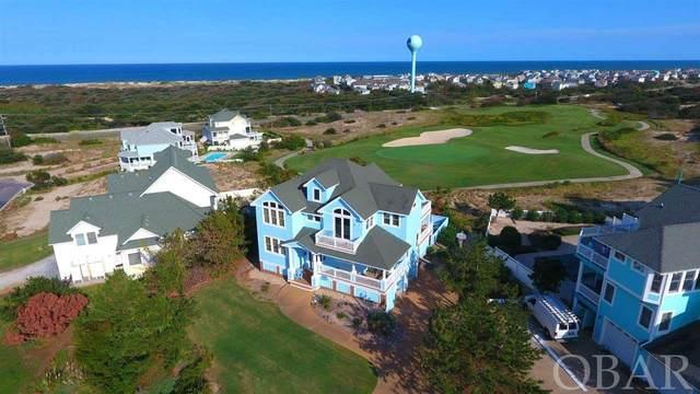 678 High Sand Dune Court Lot 204, Corolla, NC 27927 (MLS #114196) :: Corolla Real Estate | Keller Williams Outer Banks