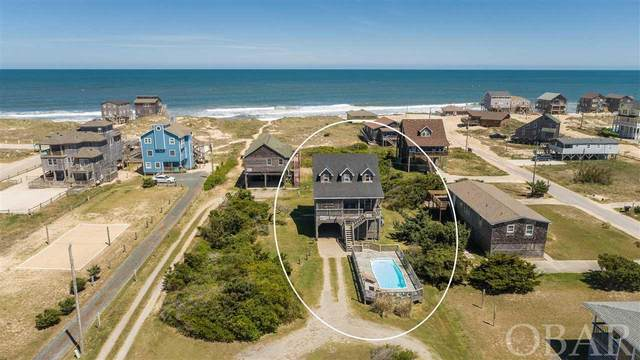 23391 Nc Highway 12, Rodanthe, NC 27968 (MLS #114198) :: Outer Banks Realty Group