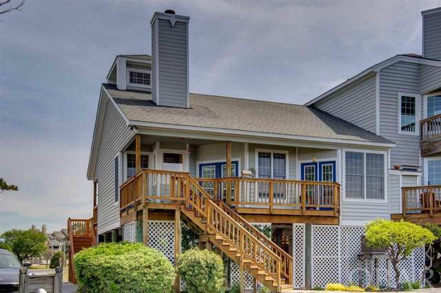 105 Sextant Court Unit 105, Manteo, NC 27954 (MLS #114199) :: Brindley Beach Vacations & Sales