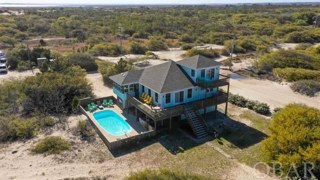 1599 Ocean Pearl Road Lot 6, Corolla, NC 27927 (MLS #114201) :: Great Escapes Vacations & Sales