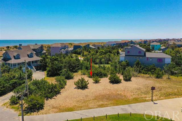 25290 Sea Vista Drive Lot 13, Waves, NC 27982 (MLS #114202) :: Matt Myatt | Keller Williams