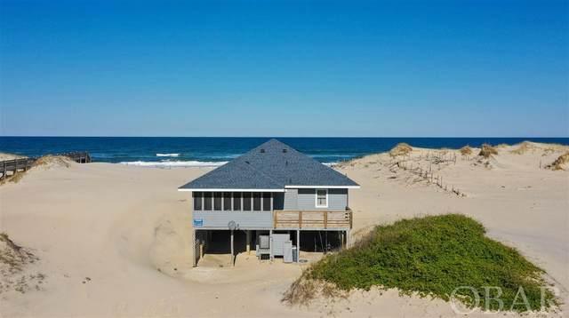 1449 Ocean Pearl Road Lot 6, Corolla, NC 27927 (MLS #114203) :: Corolla Real Estate | Keller Williams Outer Banks