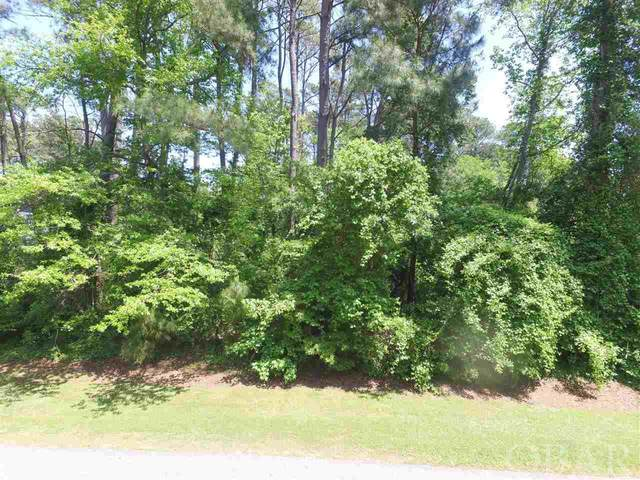 2025 Martins Point Road Lot 7, Kitty hawk, NC 27949 (MLS #114209) :: Sun Realty