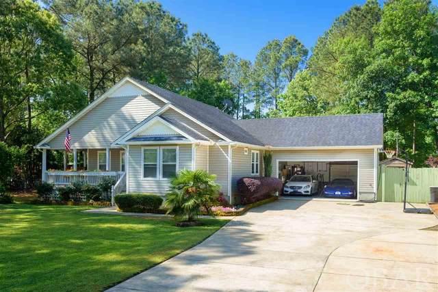 104 Teague Court Lot 14, Harbinger, NC 27941 (MLS #114212) :: Great Escapes Vacations & Sales