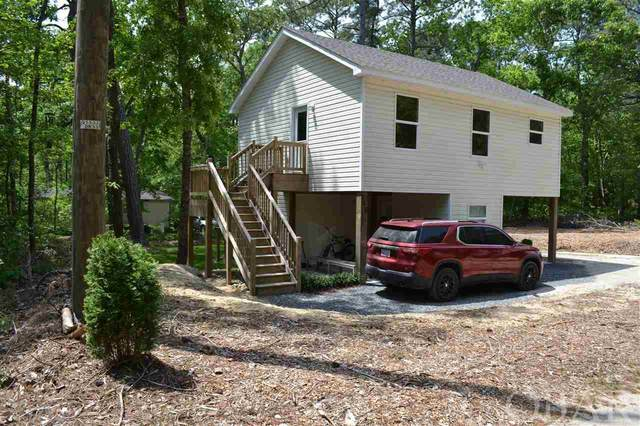 118 Linden Street Lot 22A, Jarvisburg, NC 27939 (MLS #114214) :: Outer Banks Realty Group