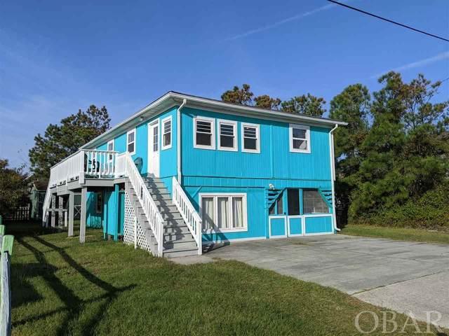 2004 Norfolk Street Lot 749, Kill Devil Hills, NC 27948 (MLS #114215) :: Great Escapes Vacations & Sales