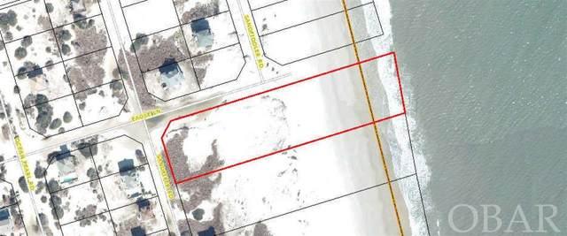 1597 Sandpiper Road Lot# M1, Corolla, NC 27927 (MLS #114218) :: Corolla Real Estate | Keller Williams Outer Banks