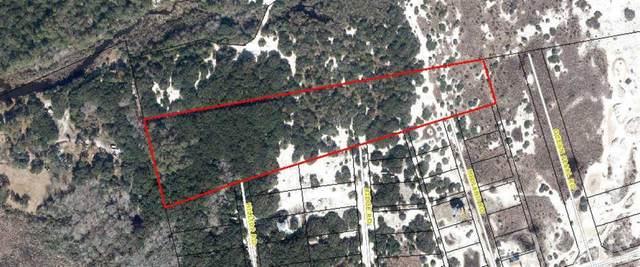0 Ridge Road Lot# 1A, Corolla, NC 27927 (MLS #114222) :: Great Escapes Vacations & Sales