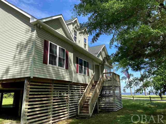 269 Legion Beach Road Lot12a, Columbia, NC 27925 (MLS #114224) :: Outer Banks Realty Group