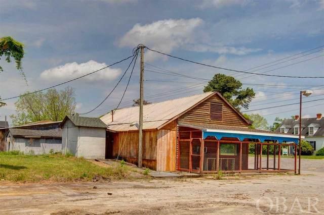 4310 Caratoke Highway, Barco, NC 27917 (MLS #114226) :: The Ladd Sales Team