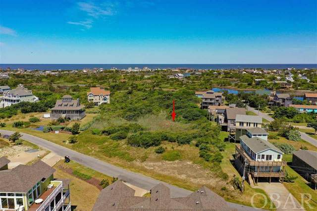 0 Lighthouse Road Lot A1, Hatteras, NC 27943 (MLS #114229) :: Brindley Beach Vacations & Sales