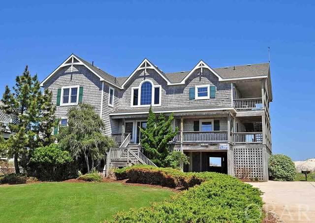 985 Lighthouse Drive Lot 8, Corolla, NC 27927 (MLS #114234) :: Corolla Real Estate | Keller Williams Outer Banks