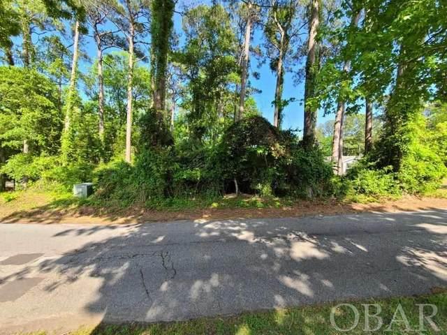 256 N Dogwood Trail Lot 17, Southern Shores, NC 27949 (MLS #114236) :: Matt Myatt | Keller Williams
