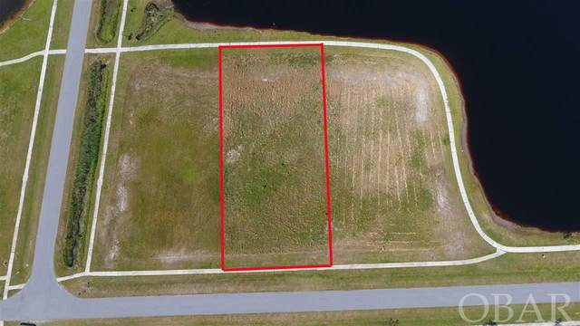 140 Colington Circle Lot#2, Aydlett, NC 27916 (MLS #114237) :: Sun Realty