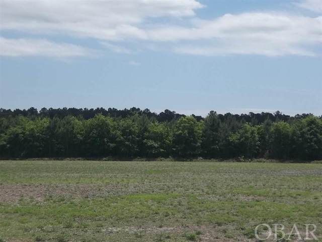 TBD Ferry Road Lot P1, Hertford, NC 27944 (MLS #114239) :: Brindley Beach Vacations & Sales