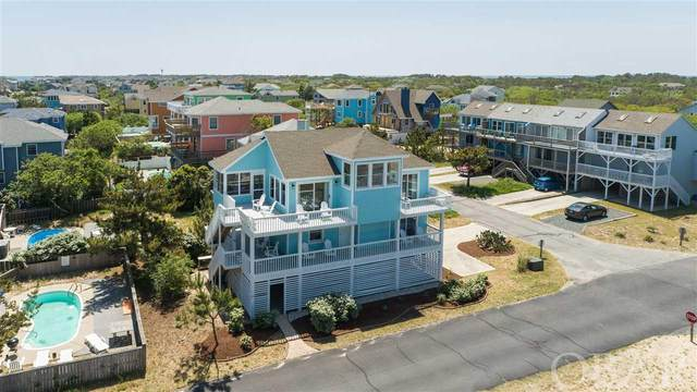 551 White Whale Way Lot 220D, Corolla, NC 27927 (MLS #114248) :: Corolla Real Estate   Keller Williams Outer Banks