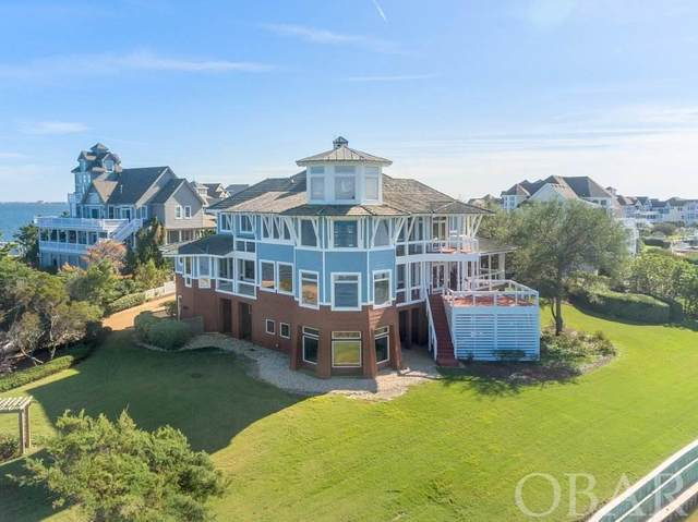 25 Ballast Point Drive Lot 25, Manteo, NC 27954 (MLS #114250) :: Outer Banks Realty Group