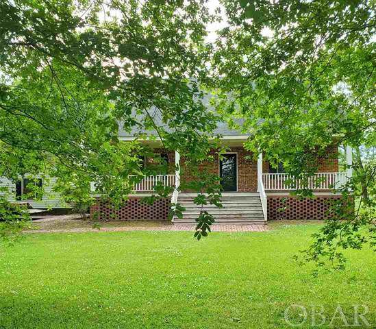 428 Old Hertford Road, Edenton, NC 27932 (MLS #114251) :: Outer Banks Realty Group