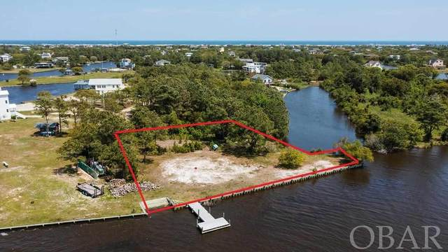 920 Plover Court Lot # 28, Corolla, NC 27927 (MLS #114253) :: Sun Realty