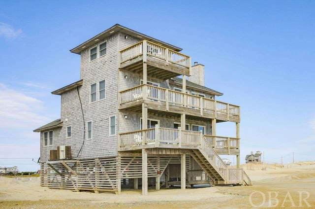 22025 Sea Gull Street Lot 2, Rodanthe, NC 27968 (MLS #114263) :: Outer Banks Realty Group