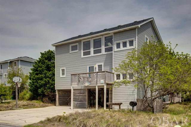 559 White Whale Way Lot 225-A, Corolla, NC 27927 (MLS #114267) :: Outer Banks Realty Group